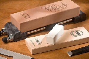 Mejores Piedras para afilar cuchillos de cocina en 2021